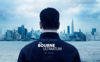 Bourne Ultimatum Widescreen Wallpaper Bourne Ultimatum Movies