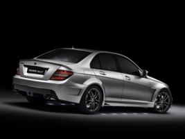 Brabus Mercedes C Class Wallpaper Mercedes Cars