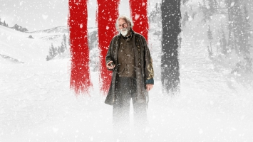 Bruce Dern The Hateful Eight