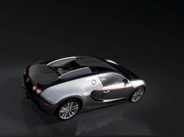 Bugatti EB Veyron Pur Sang Wallpaper Bugatti Cars