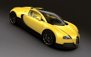 Bugatti Veyron 16.4 Grand Sport 2011