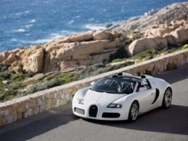 Bugatti Veyron cabrio Wallpaper Bugatti Cars
