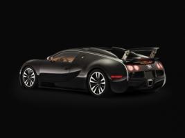 Bugatti Veyron Sang Noir Wallpaper Bugatti Cars