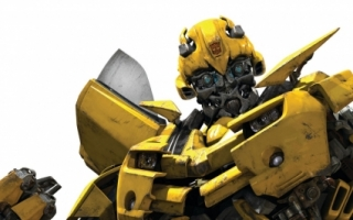 Bumblebee Wallpaper Transformers Movies