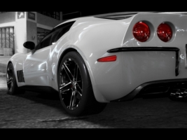 C3R Corvette Stingray Wallpaper Chevrolet Cars