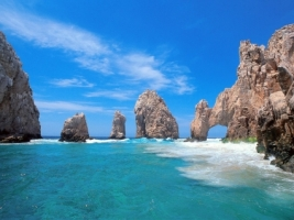 Cabo San Lucas Wallpaper Mexico World