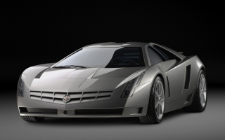 Cadillac Cien Concept 3