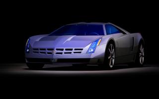 Cadillac Cien Concept Car