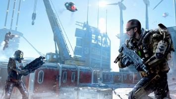 Call of Duty Advanced Warfare Game