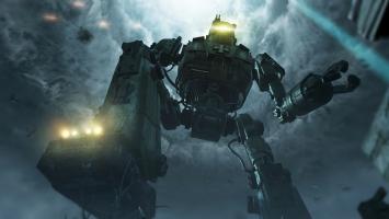 Call Of Duty Black Ops III  Giant Robot