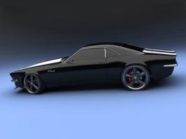 Camaro Concept SS 2 2 Wallpaper Concept Cars