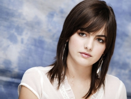 Camilla Belle HD