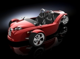 Campagna Motors V13R Wallpaper Other Cars