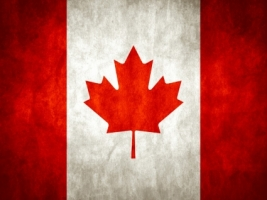 Canada Flag Wallpaper Canada World