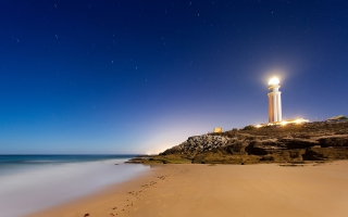 Cape Trafalgar Lighthouse