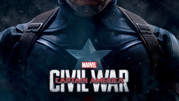Captain America Civil War 2016