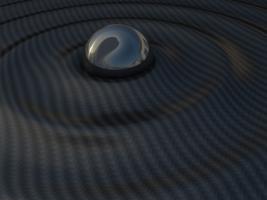 Carbon Wallpaper 3D Models 3D