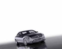 Carlsson Aigner CK65 RS Wallpaper Mercedes Cars