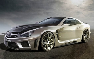 Carlsson C25 Super Car