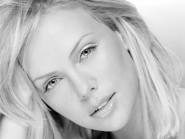 Charlize Theron Wallpaper Charlize Theron Female celebrities