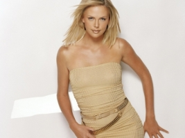 Charlize Wallpaper Charlize Theron Female celebrities