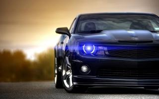 Chevrolet Camaro Muscle Car