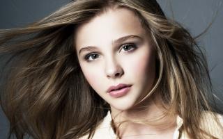 Chloe Moretz 14