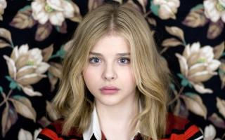 Chloe Moretz 47