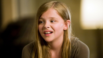 Chloe Moretz 500 Days Of Summer