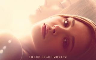 Chloe Moretz in If I Stay