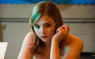 Chloe Moretz in Laggies
