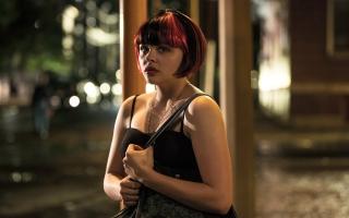 Chloe Moretz The Equalizer