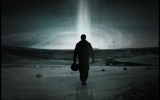 Christopher Nolan's Interstellar