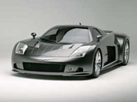 Chrysler ME Four Twelve Concept Wallpaper Concept Cars