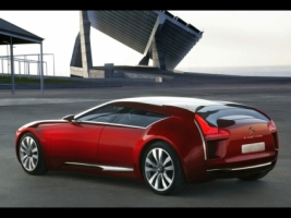 Citroen C Metisse Side Wallpaper Concept Cars