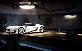 Citroen GT 5