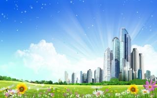 City Fantasy