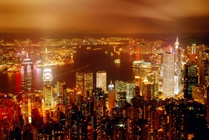 City of Life Hong Kong