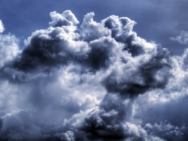 Clouds Wallpaper Other Nature