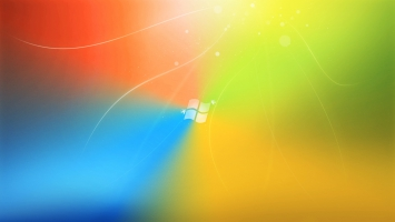 Colorful Windows 7 HD