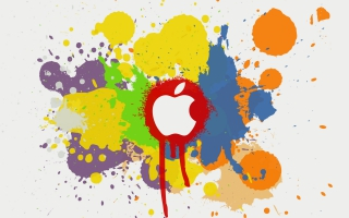 Colors Apple