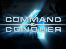 Command and Conquer 4 Wallpaper Command and Conquer Games
