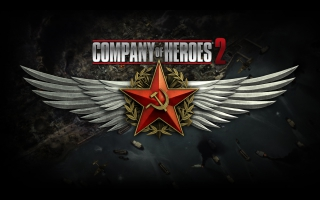 Company of Heroes 2 Video Game