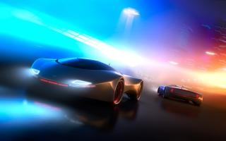 Concept Car 2020