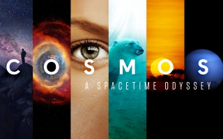 Cosmos A SpaceTime Odyssey