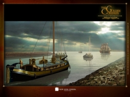 Costabarge Wallpaper The Golden Compass Movies