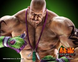 Craig Marduk Tekken 6