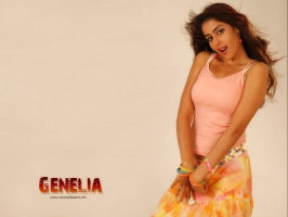 Crazy Genelia