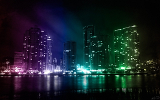 Creative City Lights