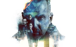 Criminal Movie 2016